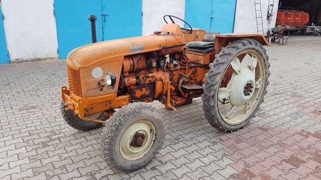 Renault n30 Fendt