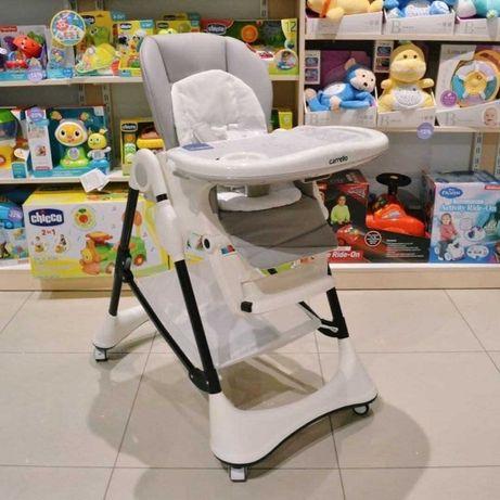 Стульчик для кормления ребенка Carrello Stella CRL-9503