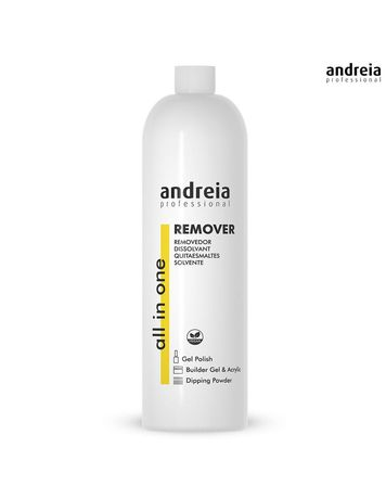 Removedor 1000ML - All In One Andreia