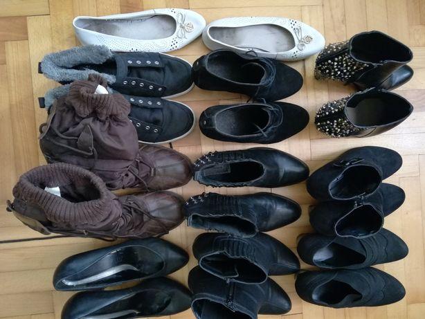 Взуття розмір 39-41