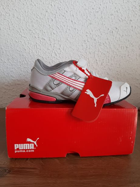 Buty dziecięce Puma rozm.27