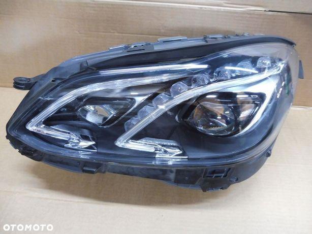 MERCEDES E-KLASA W212 A212 LIFT FULL LED LEWA KOMP