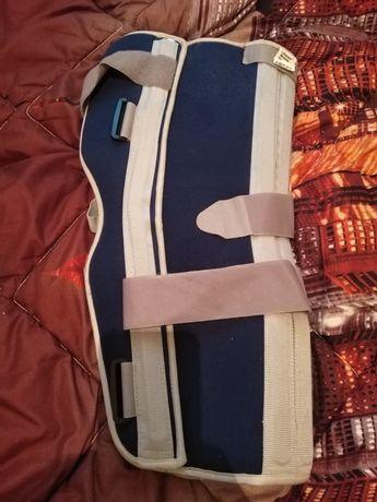 Ортез на коленный сустав Push med Knee Brace