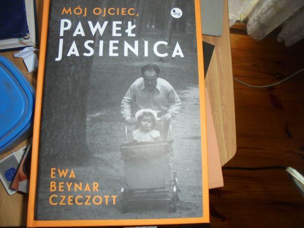 Mój Ojciec. Paweł Jasienica, nowa, tw
