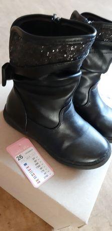 Jak nowe buty zimowe 26r