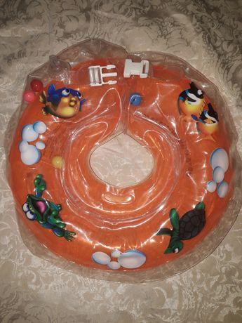 Продам надувной круг для ребенка