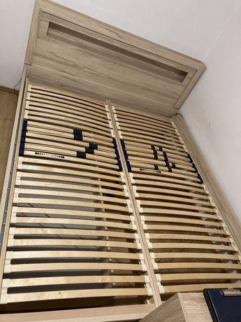 Łóżko Vox R&O