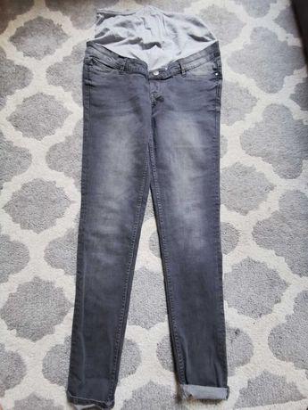 Spodnie ciążowe  r. 38