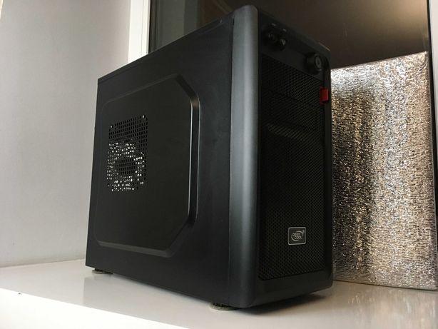 ПК AMD AM4, A6-9500 3,8Ghz, 8Gb DDR4 3000, 64Gb SSD, Ryzen, Radeon R5