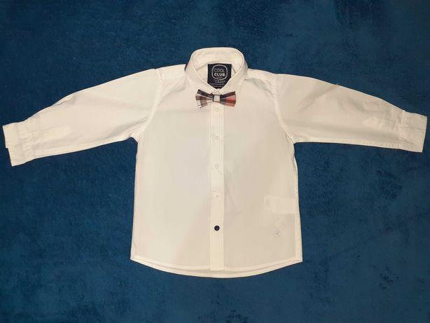 Koszula święta mucha cool club SMYK 98cm