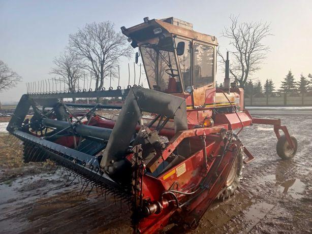 Sprzedam pokosówke new Holland fortschritt Claas trawy ziół facelii