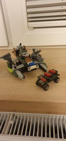 Cobi pojazd wojskowy