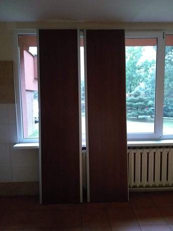 Drzwi do szaf przesuwnych