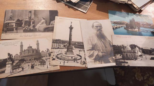 Царские открытки и фотографии. Россия и Европа. Более 500 шт