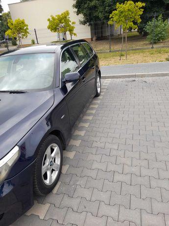 Sprzedam BMW E61 530d