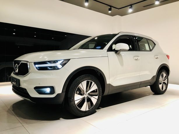New Volvo XC40 2021MY LIMITED PRO
