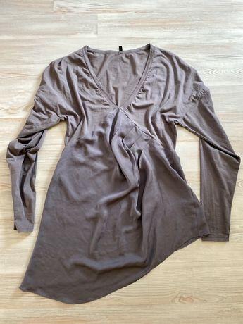Benetton кофточка (блузка, рубашка) для беременных, размер М-L
