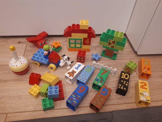 Lego duplo 5497 Zabawa z liczbami gratis