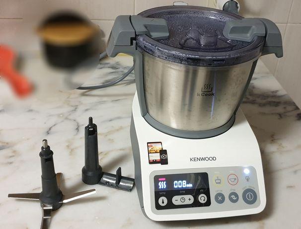 KENWOOD kcook ccc20