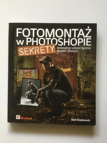 Fotomontaż w Photoshopie - Kloskowski