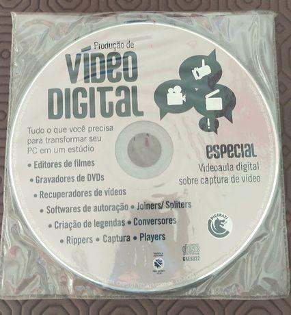 Produção de Vídeo Digital