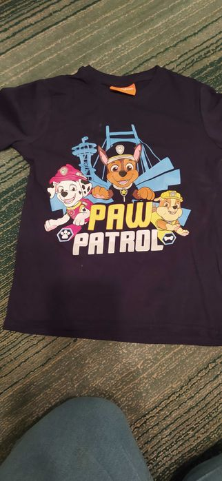 IDEAŁ bluzki/tshirty/koszulki chłopięce Pepco - 122 Bachowice - image 1