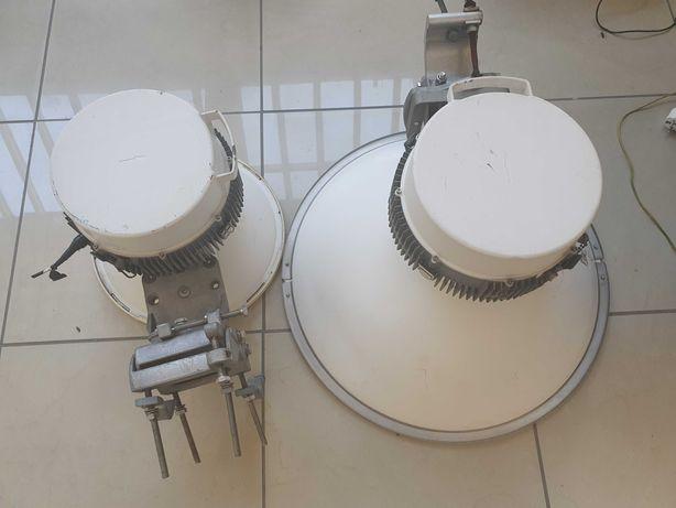 Radiolinia Ceragon IP-10 2x ODU + 2x antena 30 i 60cm 100% sprawne
