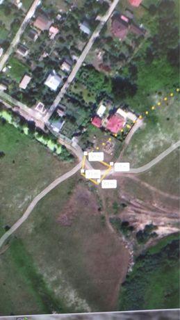Земельна ділянка с.Проців,СТ.КРИЛО,Бориспільського району