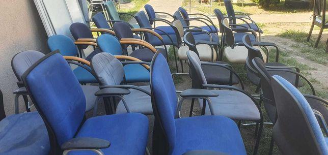 Krzesło krzesła biuro dom działka