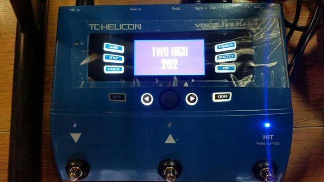 Продам TC HELICON voice live play