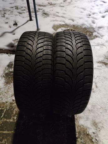 Bridgestone Blizzak 235/55R17 103V m+s zima 2szt DOT2015