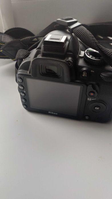 Фотоаппарат Nikon 3100 18-55VR Kit Киев - изображение 1