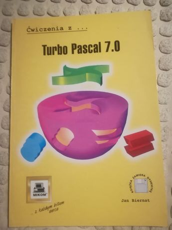 Ćwiczenia z Turbo Pascal 7.0