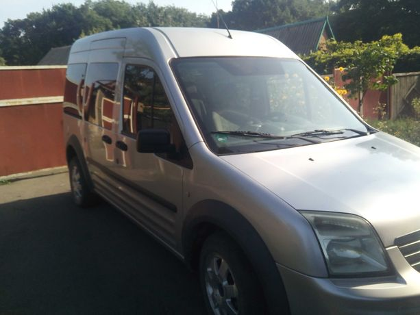 ,Ford Tourneo Connect