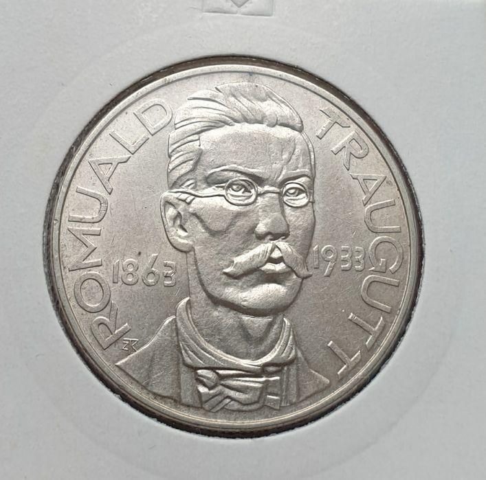 10 zł Traugutt 1933r Wrocław - image 1