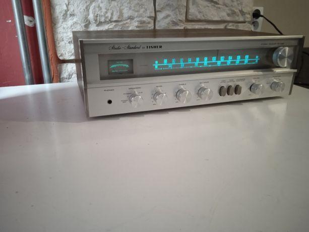 amplituner FISHER RS-1022,vintage,japan!!