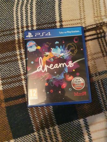 """Sprzedam gre """"Dreams """""""