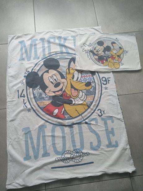 Pościel Mickey Mouse 100x135