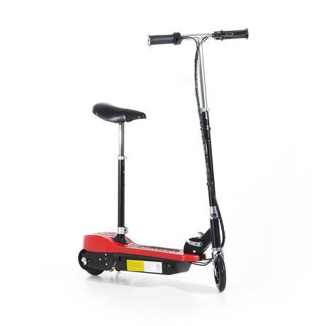 Trotinete Elétrica E-Scooter NOVA