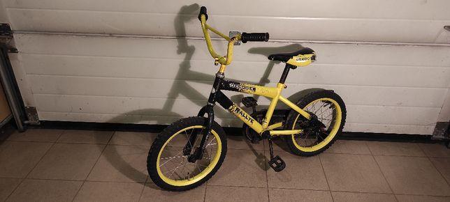 Rower 16 cali bmx dla dziecka