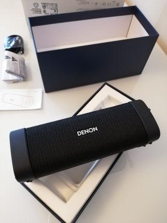 Denon Envaya Pocket DSB50BT przenośny głośniki bluetooth - jak nowy