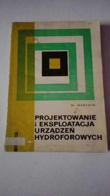 Książka dla studentów, technikum Projektowanie i eksploatacja urządzeń