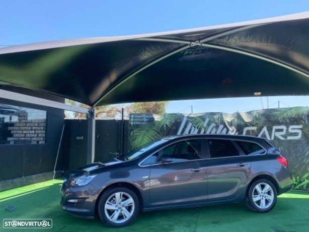 Opel Astra Sports Tourer 1.6 CDTi Cosmo S/S