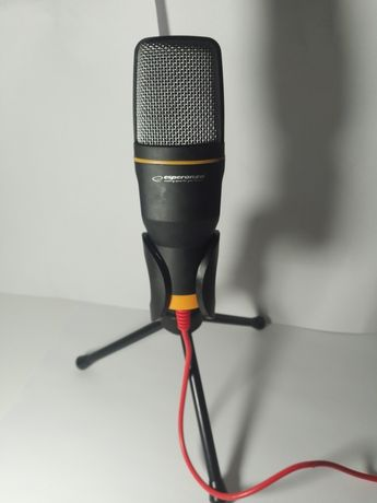 Микрофон Esperanza Studio Pro