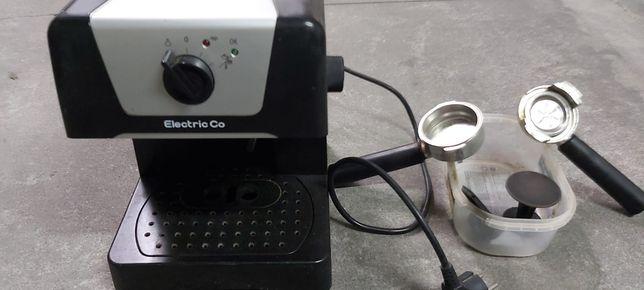 Máquina de café - em pó ou pastilha