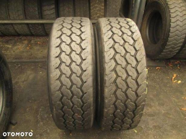 385/65R22.5 Bridgestone 2 szt. (para) opon ciężarowych M748