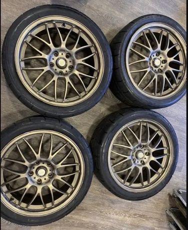 Volk Rays SE37 R18 5x114,3 ET42
