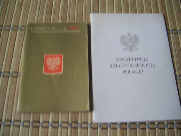 Kostytucja Polski