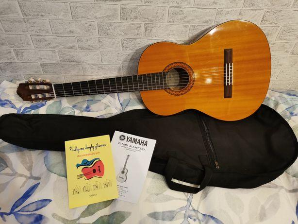 Gitara Yamaha C-40