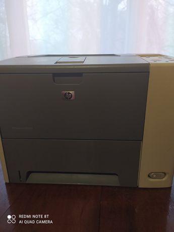 hp p3005 принтер